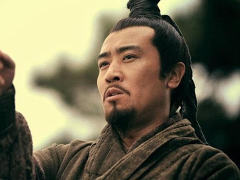 直到此时诸葛亮才发现刘备的真正秘密