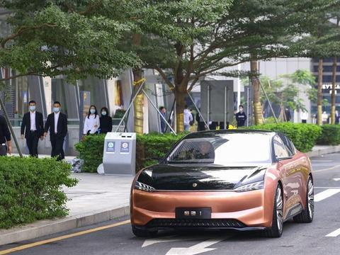 恒大汽车定增260亿、华为电驱系统量产上车、苹果汽车扩招三百人