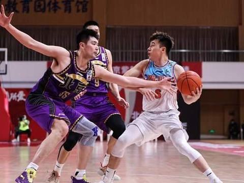 孙桐林迎来个人高光时刻砍大号两双,北控胜单外援新疆队收两连胜