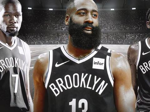 NBA综述:篮网扑灭热火,76人收获三连胜,森林狼结束四连败