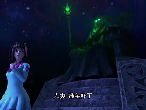 精灵梦叶罗丽:灵犀试炼诗意般开始,王默能撑住吗