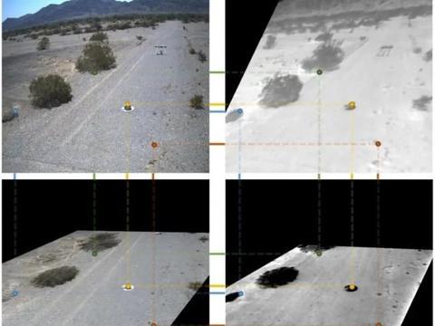 美国陆军在研究中使用增强现实技术助力危险爆炸物检测
