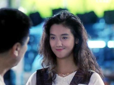 【天若有情】吴倩莲被选中拍戏前本是准备加入偶像女团