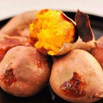 这4种碱性食物,是脂肪的克星,常吃体重会越来越轻
