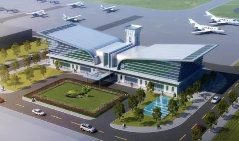 宁波杭州湾新区通用机场项目选址出炉!