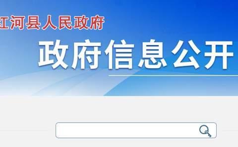 红河县文化和旅游局决定注销22家网吧的《网络文化经营许可证》