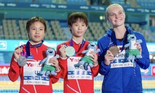 中国15岁天才大爆发,击败4大世界冠军,末轮逆袭夺冠