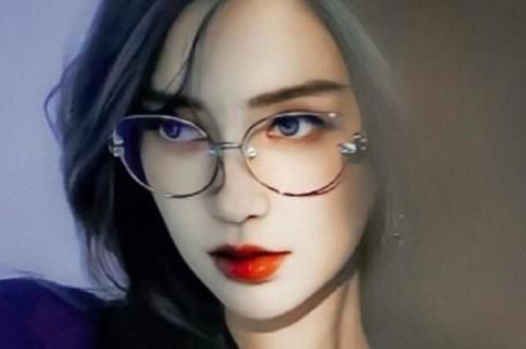 杨颖嫩模写真曝光,没有美颜滤镜的年代,脸蛋宛若爆汁的水蜜桃