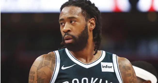 前全明星中锋迎第二春,他将助篮网更上一层楼?
