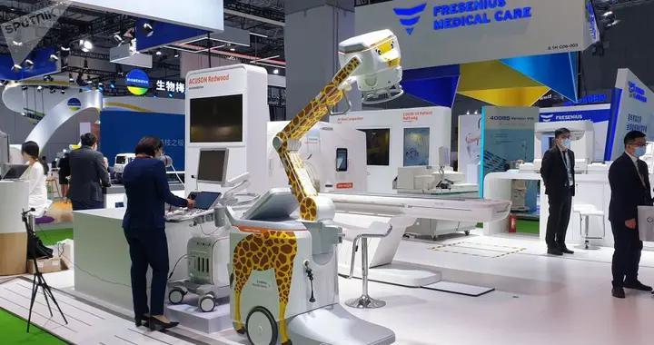 莫斯科技术公司将有机会进入中国市场