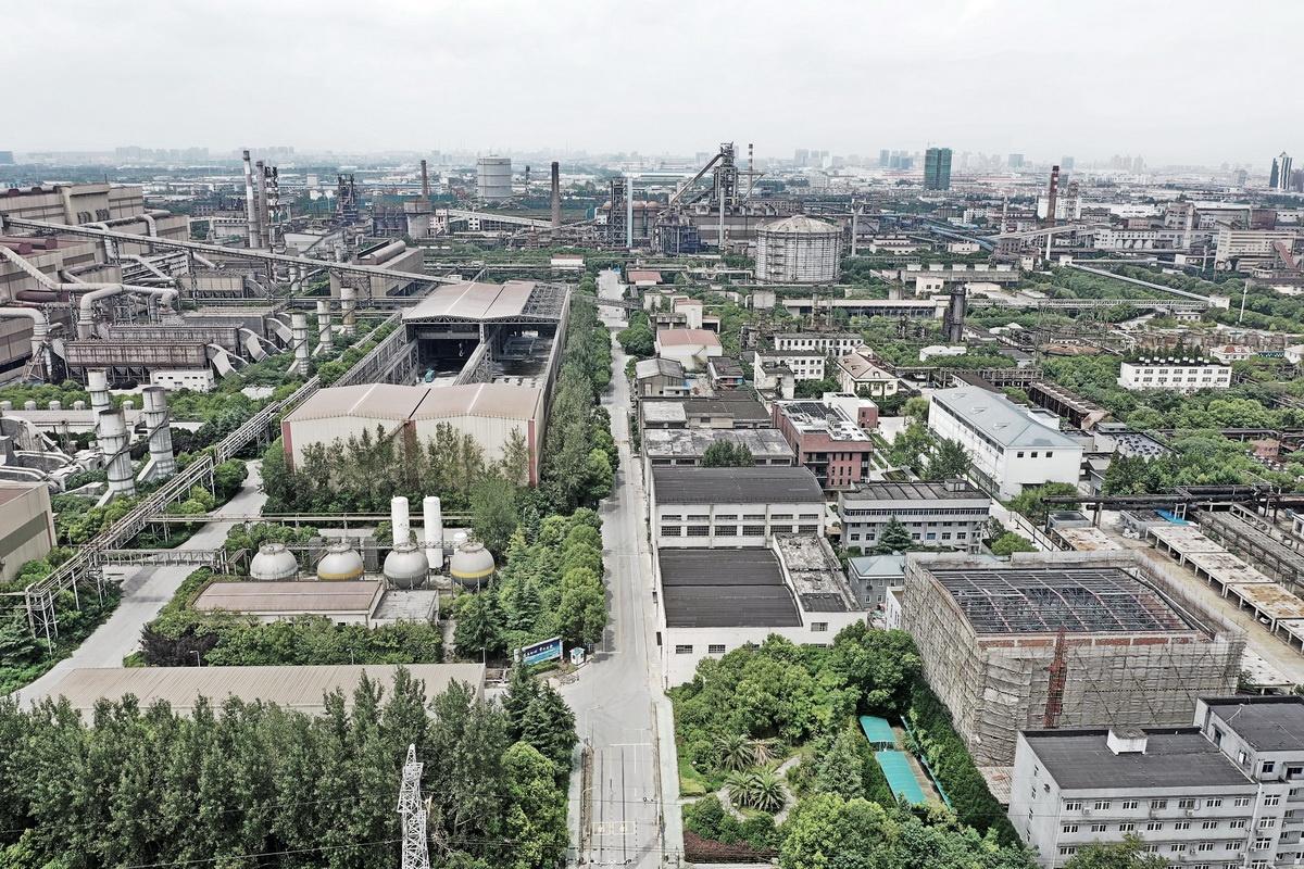 如何激活城市工业遗产巨构?天华建筑师的思与辩