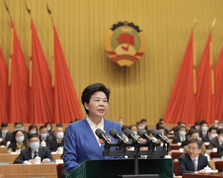 浙江省政协十二届四次会议隆重开幕