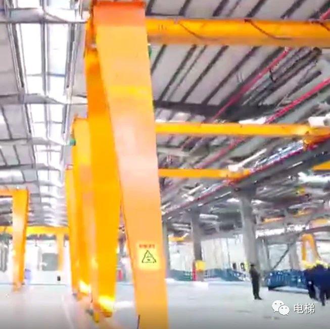 总投资4亿元:年产1万台扶梯桁架、1万台主驱动系统及1万台扶梯ODM集成组装