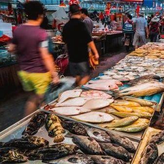 要闻丨市场监管总局:农产品批发市场严格落实进口冷链食品疫情防控要求