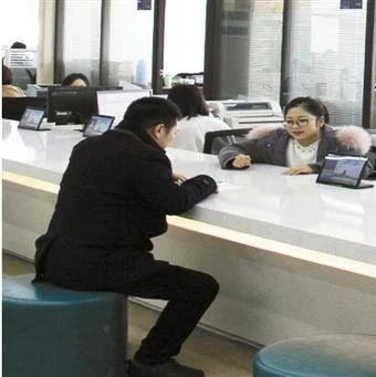 群众投诉濮阳某服务窗口工作人员态度差,官方回复......