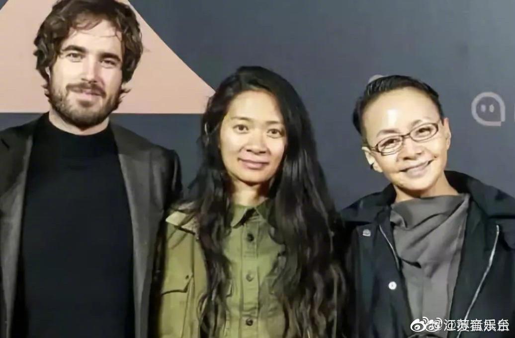"""近日,美国棕榈泉国际电影节宣布授予赵婷""""年度导演""""荣誉……"""