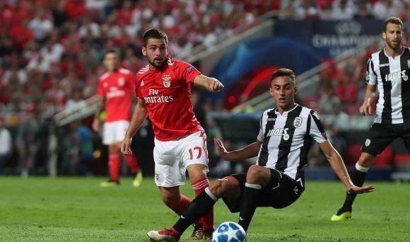 赛事分析.葡超:本菲卡vs葡萄牙国民