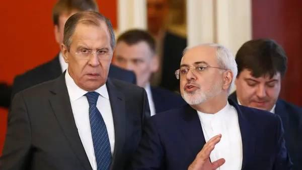 """莫斯科和德黑兰呼吁""""拯救""""伊朗核协议"""