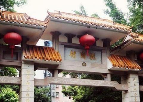 """深圳一""""城中村"""",是打工者""""首选"""",房屋破败但是村民富有低调"""