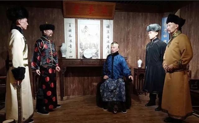 叶赫那拉城-慈禧太后等清朝三位皇后的祖籍地,更是满族发祥地!