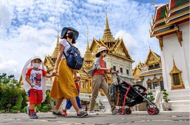 """""""全球旅游收入损失排名""""出炉,泰国最惨,亚洲第一"""