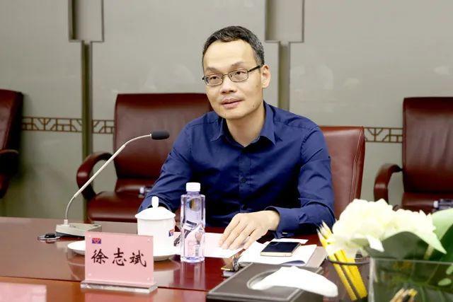 """新华保险新董事长敲定:徐志斌接棒,刘浩凌回归""""中投""""!"""