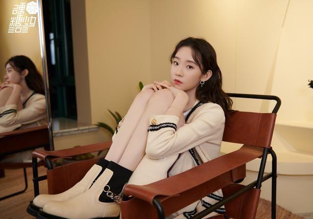 张艺凡演《小欢喜》经典片段,细看她的情绪张力,这演技认真的?