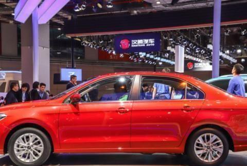 捷达又出新款,配8英寸中控,1.5L+112马力,售价6.58万