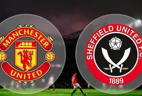 「英超」赛事前瞻:曼彻斯特联VS谢菲尔德联队,曼联所向披靡