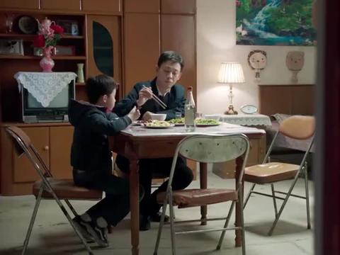 陈江河认为骆玉珠的前夫,是条汉子