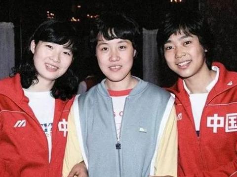 中国女排五冠王功勋现况,57岁身价过亿,女儿是清华博士!
