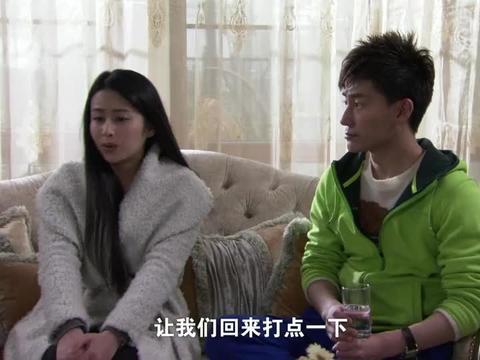 千山暮雪:童雪承认初见的莫绍谦博学多才,原来童雪也对他心动过