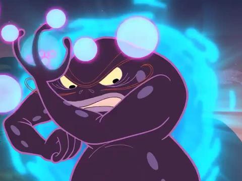 面具战士:江舟戴上面具,可却不知如何跟怪兽作战