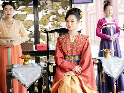 《我就是这般女子》班母杨明娜,有这样的母亲谁不想活成班婳