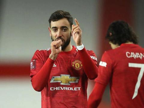 曼联足总杯3比2战胜利物浦,众将表现出色,曼联重点球员大分析
