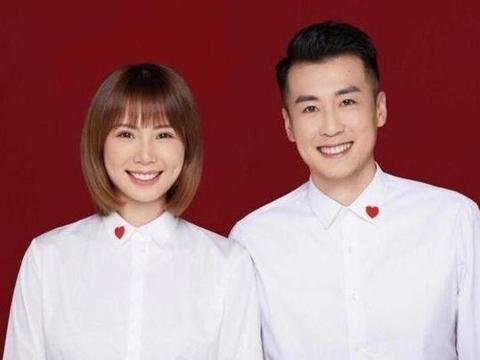 中国女排功勋曾春蕾领证了,曾春蕾:和他在一起很幸福