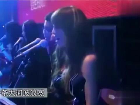 刀郎再次唱起这首《我的祖国》,真的是经典中经典!