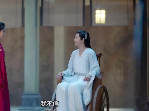 琉璃:紫狐变成璇玑模样,轻而易举夺走司凤的真气,司凤真没出息