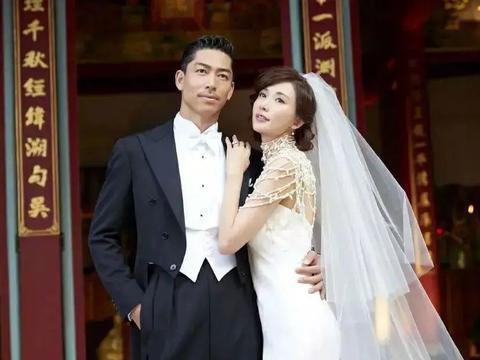 闪婚嫁给日本人,消失了1年后的林志玲,备孕得如何了?