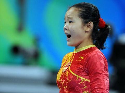 奥运冠军程菲晒近照发福明显,难怪感情无人问津