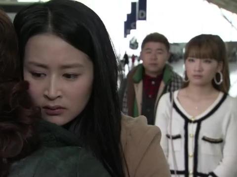 千山暮雪:童雪选择出国来逃避这段感情,她和莫绍谦再也回不去了