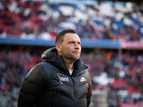 官方:柏林赫塔任命新帅,达尔道伊再次回归球队执教