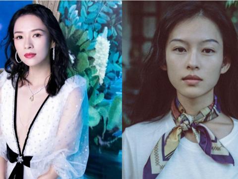 越南女模撞脸章子怡 网友惊呼:一模一样!