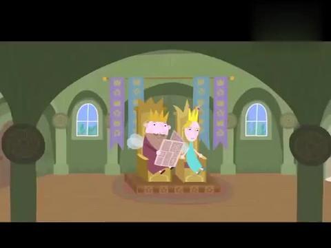 班班和莉莉:皇族什么生活呢,我们来看看,千万不要羡慕