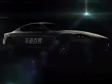 2021款奔驰GLC终于来了!新车比宝马X6还漂亮,还要啥奥迪Q5啊