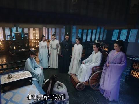 琉璃:紫狐吐槽传说中战神是美女,不料一看璇玑,嘲笑璇玑太失望