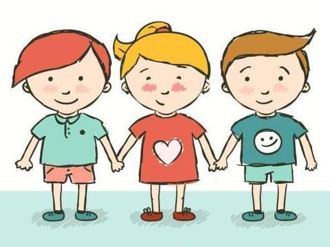 """孩子总有""""看不见""""的朋友,是精神出问题还是中邪,家长该怎么办"""