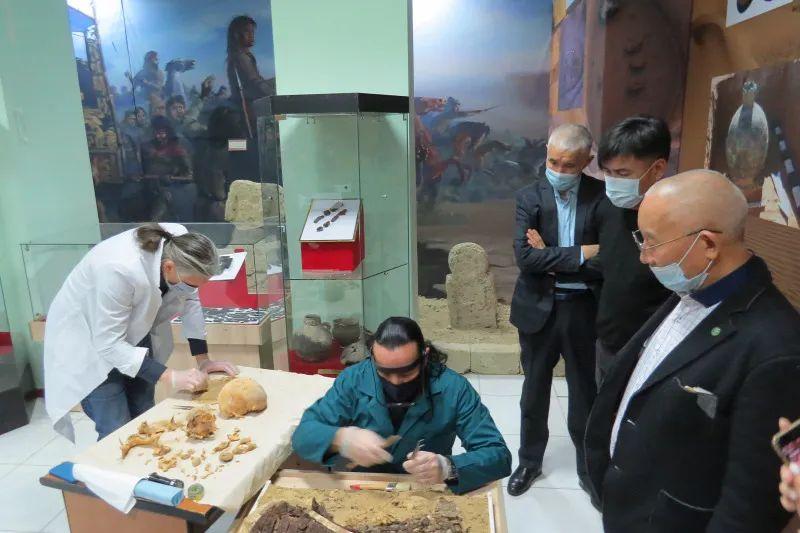 匈牙利民族的起源在哪里,考古团队有了新发现!