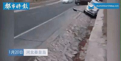冬季山区路段行车应注意什么|安全提示