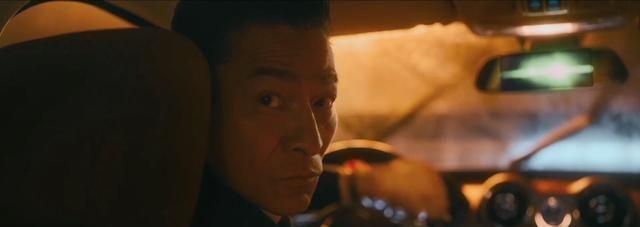 刘德华是狼,肖央是兔子?一则寓言让我迫不及待想看《人潮汹涌》
